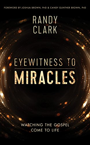 (Eyewitness to Miracles)