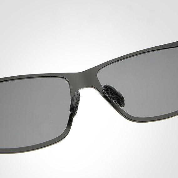 HTRPF Lunettes de soleil sport polarisées protection UV400 Convient pour le cyclisme masculin et d'autres activités de plein air, I