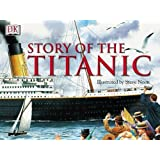 STORY OF THE TITANIC CASED - 1ST