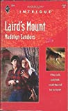 Laird's Mount, Madelyn Sanders, 0373222343