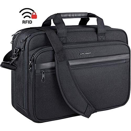 KROSER 18 Laptop Bag