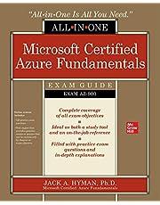 Microsoft Certified Azure Fundamentals All-in-One Exam Guide (Exam AZ-900)