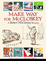 Make Way for McCloskey: A Robert McCloskey Treasury