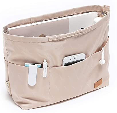 Women Insert Organiser Handbag Tote Purse Wallet Pouch Baby /& Mom Outdoors