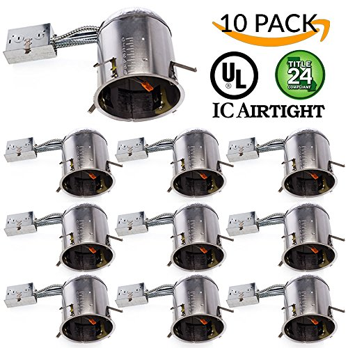 Sunco Lighting PACK Lighting Certified