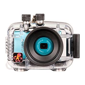 Ikelite 6243.11 Carcasa submarina para cámara: Amazon.es ...