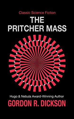 book cover of The Pritcher Mass