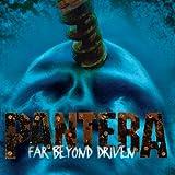 Far Beyond Driven - Pantera