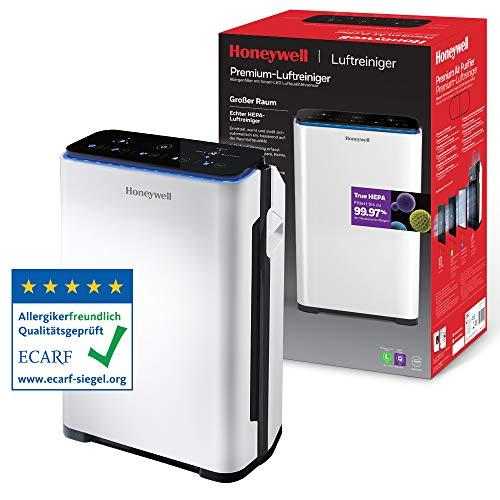 🥇 Purificador de aire Honeywell Premium