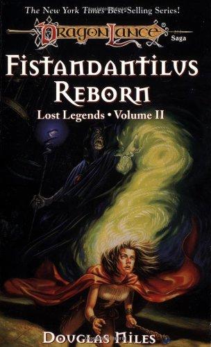 Dragonlance Universe Book Series border=