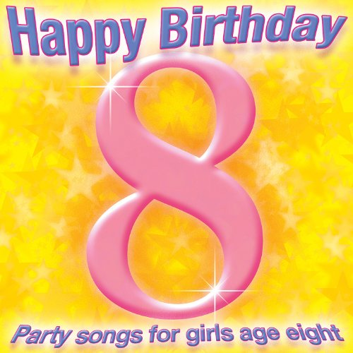 It's My Party (...and I'll Cry If I Want - Party Girls Birthday Music