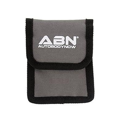 ABN Deutsch Terminal Tool Kit - 14, 16, and 20 Gauge 3-Piece Kit with Storage Case: Automotive
