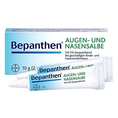 Bepanthen Eye and Nose ()
