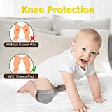 Baby Head Protector & Baby Knee Pads for