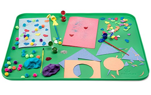 Top 10 best playdough mats for tables 2019