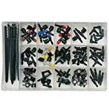 Orbit 69500 92-Piece Drip Irrigation Assortment Kit