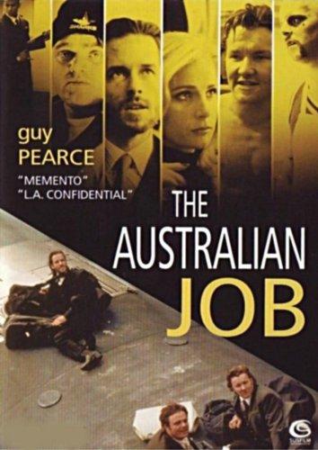 The Australian Job Film