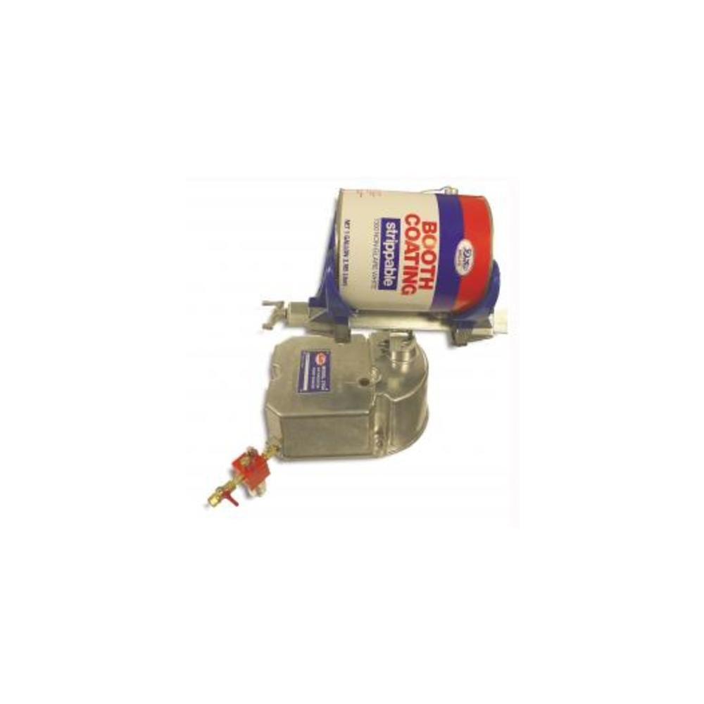 DETRO MFG INC - AIR OPERATED PAINT SHAKER - DTM2700