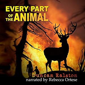 Every Part of the Animal Audiobook