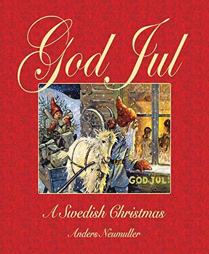 God Jul: A Swedish Christmas (Swedish Christmas A)