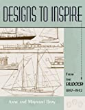 Designs to Inspire: From The Rudder 1897-1942