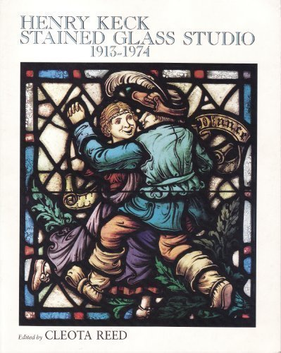 (Henry Keck Stained Glass Studio, 1913-1974)