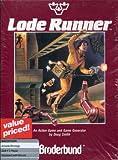 Lode Runner for Macintosh