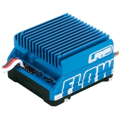 LRP Electronics Associated LRP80970 Flow Works Team Brushless ESC ()