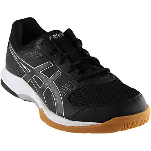 ASICSGEL-ROCKET 8 - Volleyball shoes - white/deep ocean 4LPOqtlCbw