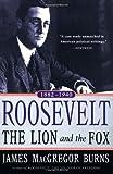 Roosevelt, James MacGregor Burns, 0156027623