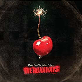 Amazon Com Music From The Motion Picture The Runaways