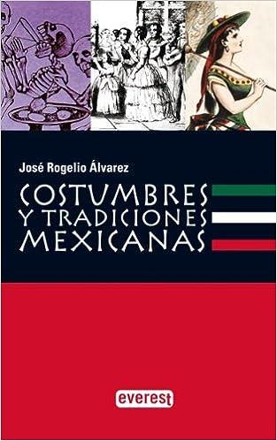 Estuche Costumbres y Tradiciones Mexicanas 3 volúmenes ...