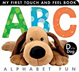 download ebook abc alphabet fun (my first touch and feel) pdf epub