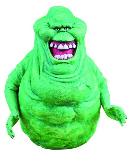 Diamond Select Toys - Ghostbusters: Slimer Figure Bank - Multi MAY091372