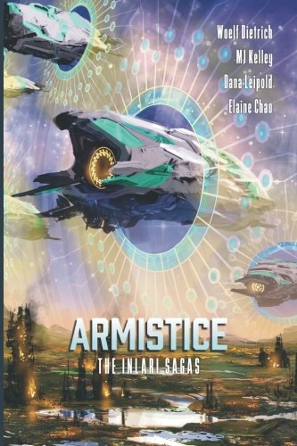 Armistice: The Inlari Sagas