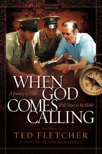 Download When God Comes Calling PDF