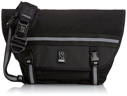 Chrome Unisex Mini Metro Messenger Night - Limited Edition Messenger Bag (Metro Messenger Bag)