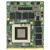 Nvidia GeForce GTX 680M 4GB Mobile Video Card N13E-GTX-A2