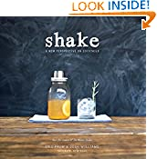 #9: Shake: A New Perspective on Cocktails