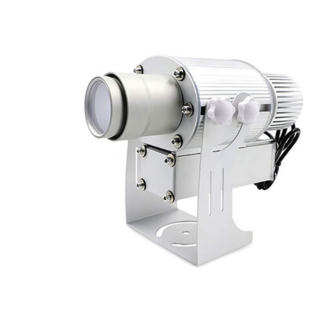 MXBAOHENGLED投影デジタル投影ランプ投影ランプ,白い 防水型 35W KTV,バー,庭園ライト,リモートコントロール 室内 B07GXBW5CN 110V-240V,50-60HZ 屋外地上回転看板パターンLed広告プロジェクターカスタム 35W 110V-240V,50-60HZ リモコンが付き (白い+1(自由)) 白い+1(自由) B07GXBW5CN, 弓道具の専門店 山武弓具店:6e677716 --- itxassou.fr