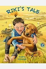Riki's Tale: Tails around the World (Volume 2) Paperback