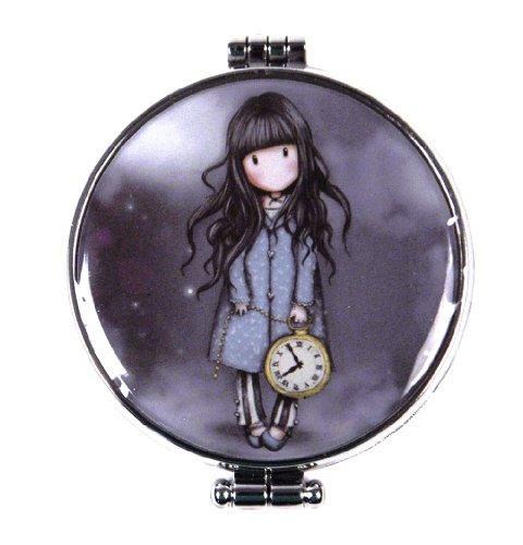 The White Rabbit' Compact Pocket Handbag Mirror by Gor-juss
