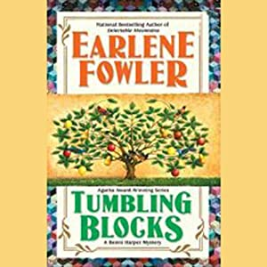Tumbling Blocks Audiobook