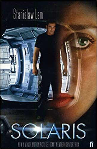 Solaris Stanislaw Lem 9780571219728 Amazon Books