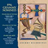1996: Grammy Nominees