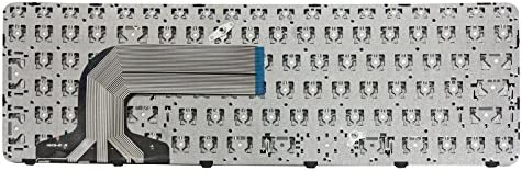 New Laptop US Keyboard For HP Pavilion 15-g049ca 15-g048ca 15-n044nr With Frame