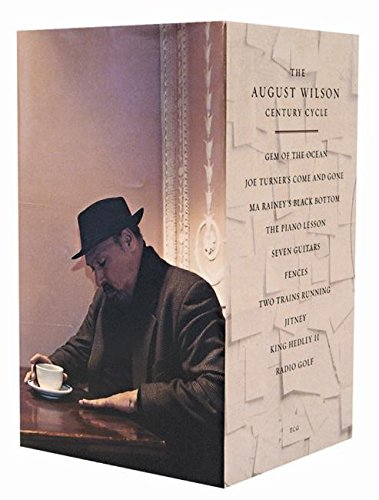 August Wilson Century Cycle by August Wilson