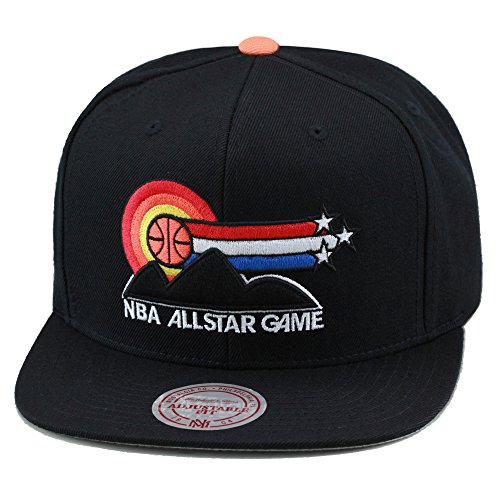 Mitchell & Ness NBA All Star Game 1975