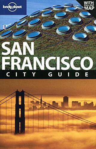 Lonely Planet San Francisco (City Travel Guide)