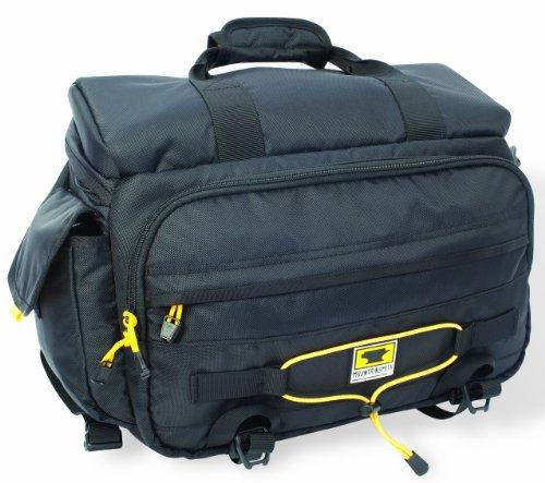 (Mountainsmith Endeavor Recycled Camera Bag, Black)